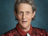 Talk with Dr. Temple Grandin