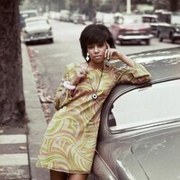 A Fashion Show. Black Everyday: Style and Politics in the 1960s