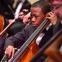 TR Vet Success Center Event: Evening with Lone Star Youth Orchestra