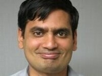 MAE Colloquium - Manoj Srinivasan, Ph.D., (Ohio State University), 'Theories of Human Locomotion: How healthy humans   walk stably and efficiently, with implications to design of assistive devices'