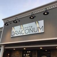 Brewery Draconum Anniversary Party