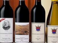 Fall Release Weekend @ Woodward Canyon Winery