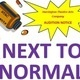 HTAC Presents Next to Normal Auditions