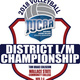 ACCC/District L/M Volleyball Tournament