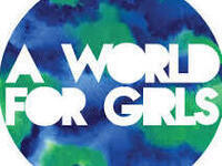 A World for Girls Photo Campaign