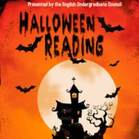Halloween Reading
