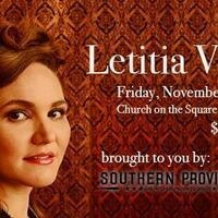 Letitia VanSant at Music on the Square