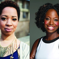 Performance and Reflections of 1960's Black Music with Brandee Younger and Courtney Bryan