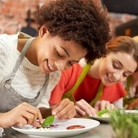 Free Healthy Cooking Class