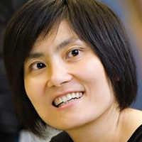 Physics Colloquium:  Jane Wang, Cornell University