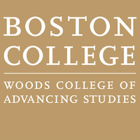Woods College New Student Orientation -  Spring 2019