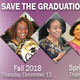 Join our WIT Fall 2018 Graduation Celebration