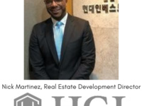 Career Conversation with Nicholas Martinez '08, MPS '15 Real Estate Development Director, Holistic Growth Initiative - America