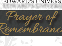Prayer of Remembrance