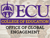 COE Global Engagement Conference