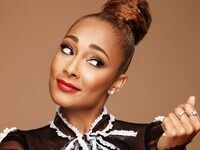 CUPB presents: Amanda Seales - A Night of Stand Up Comedy