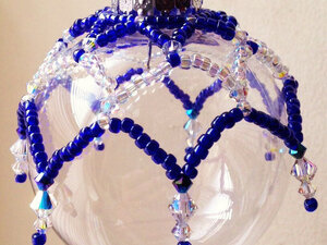 Workshop | Beaded Ornaments