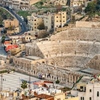 Summer in Amman Info Session