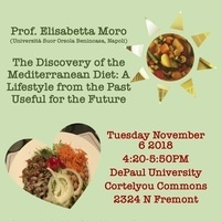 The Discovery of the Mediterranean Diet: A Lifestyle from the Past Useful for the Future