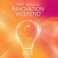 Innovation Weekend