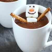 DIY Wednesday: Warm Drinks for Cold Days