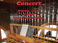 Chimes Concert