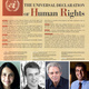 """On the 70th Anniversary of the Universal Declaration of Human Rights"""