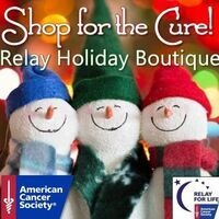 American Cancer Society Holiday Boutique