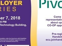 Pirate Employer Series - Pivotal