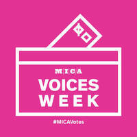 MICA VOICES Week: Walk to the Polls