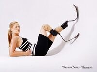 Delta Gamma Foundation Lectureship: Aimee Mullins