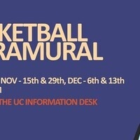 Basketball Intramurals