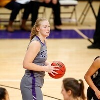 Kenyon College Women's Basketball vs  Denison University