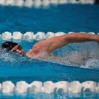 Kenyon College Men's Swimming and Diving vs  TPSC Invitational