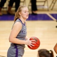 Kenyon College Women's Basketball vs  Hiram College