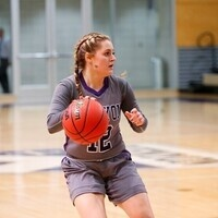 Kenyon College Women's Basketball vs  Oberlin College
