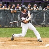 Kenyon College Baseball vs  Westminster College (PA) - 7 innings (Game One)