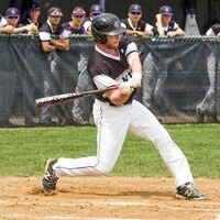 Kenyon College Baseball vs  Allegheny College - (Game One)