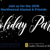 Northwood Alumni & Friends Holiday Party