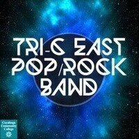 Tri-C East Pop/Rock Band Concert