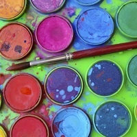 CANCELLED Paint and Sip Art Classes