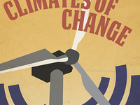 Climates of Change Information Session