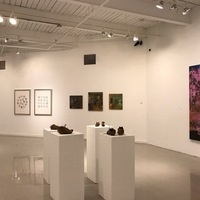2018 Faculty Exhibition