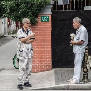 """""""What Time Is This Place?: Gentrification and Historic Preservation in Shanghai,"""" by Non Arkaraprasertkul"""