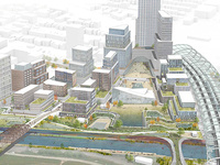 2019 ULI Hines Student Competition: Mixer and Information Session