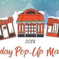 Volunteer at United Way's Pop-Up Market for Families in Need