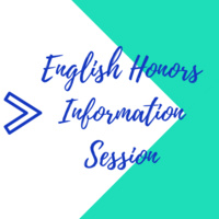 English Honors Information Session