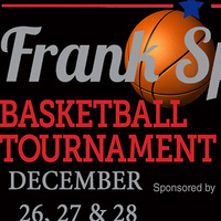 Frank Spencer Holiday Classic