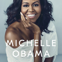 Michelle Obama's New Memoir Releasing November 13th