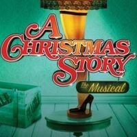 "Tidewater Players present ""A Christmas Story—The Musical"""